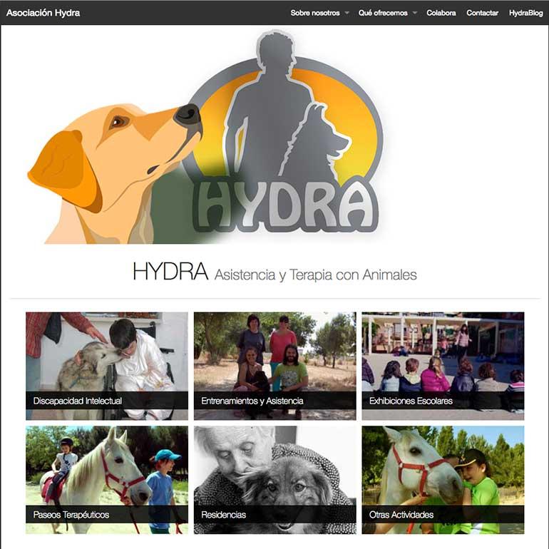 Asociación Hydra